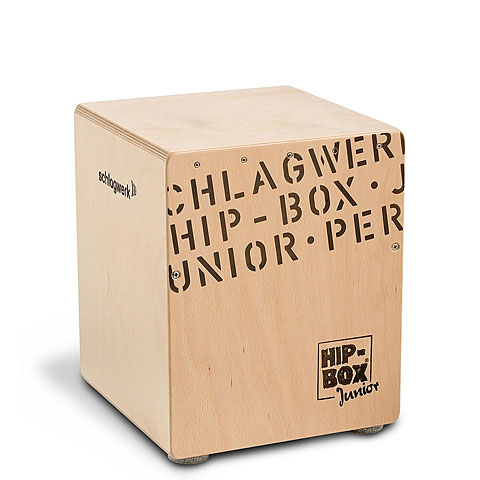 Cajón flamenco Schlagwerk CP401 Hip Box