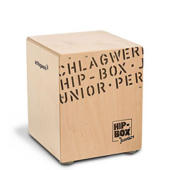 Schlagwerk CP401 Hip Box « Cajón flamenco