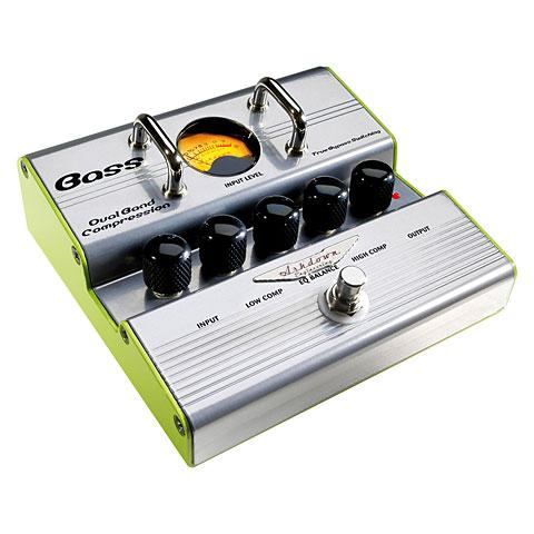 Ashdown Dual Band Comp