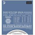 Cuerdas guitarra eléctr. D'Addario EPS510 Pro Steels .010-046
