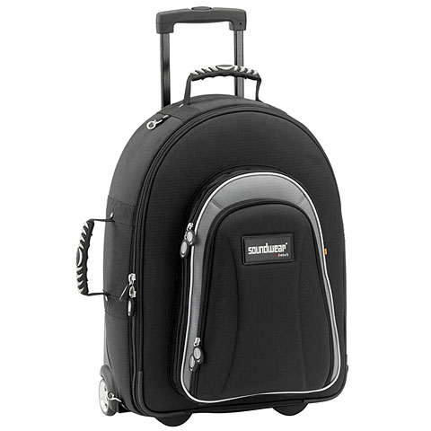 Soundwear Professional 3TH Trolley (Tr/Flg)