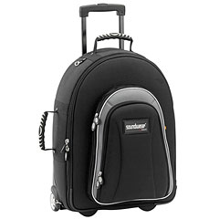 Soundwear Professional 3TH Trolley (Tr/Flg) « Gigbag Blasinstr.