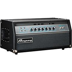 Ampeg Classic SVT-VR « Topteil E-Bass