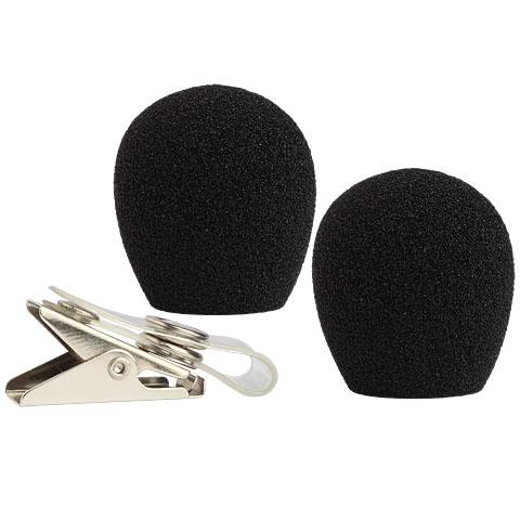 Accessoires microphone Shure RK318WS Set