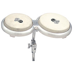 Latin Percussion LP828 Giovanni Compact « Bongos
