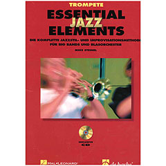 De Haske Essential Jazz Elements « Lehrbuch