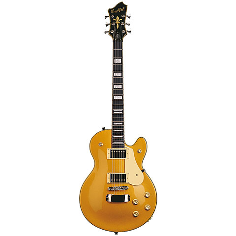 Hagstrom Swede Gold Top