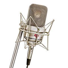 Neumann TLM 49 « Micrófono
