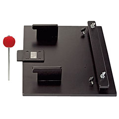 Schlagwerk BP40 Base Plate «