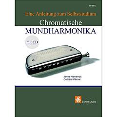 Schell Chromatische Mundharmonika « Lehrbuch