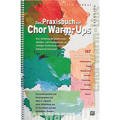Alfred KDM Das Praxisbuch der Chor Warm-Ups « Music Notes