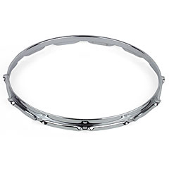 "Magnum 2,3 mm Power Hoop Batter Side 14"" 12-Lug Chrome « Cercles"