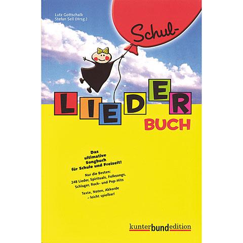 Schott Schul-Liederbuch