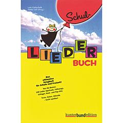 Schott Schul-Liederbuch « Songbook
