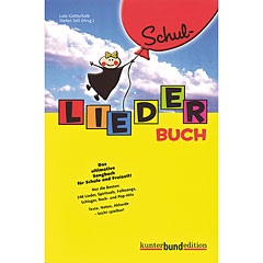 Schott Schul-Liederbuch « Cancionero