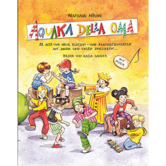 Ökotopia Aquaka Della Oma « Childs Book
