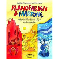 Ökotopia Klangfarben & Farbtöne « Kinderboek