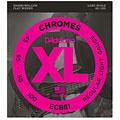 Cuerdas bajo eléctrico D'Addario ECB81 Chromes .045-100