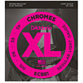 Electric Bass Strings D'Addario ECB81 Chromes .045-100