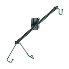K&M 16295 Wall Mount for Electric Guitar « Wandhalter Gitarre/Bass
