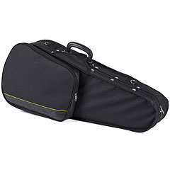 Rockcase Deluxe Concert Ukulele Soft-Light Case