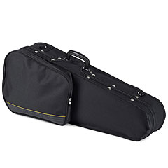 Rockcase Deluxe Tenor Ukulele Soft-Light Case « Funda para ukelele