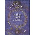 Schott Das Kanon-Buch « Chornoten