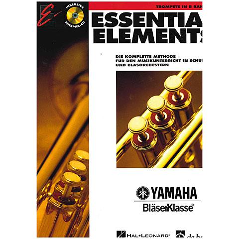 Lehrbuch De Haske Essential Elements Bd.2
