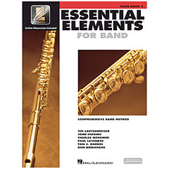 De Haske Essential Elements Bd.2 « Leerboek