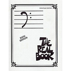Hal Leonard The Real Book Vol. I Bass (6th ed.) « Songbook