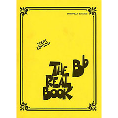 Hal Leonard The Real Book Vol. I Bb (6th ed.) Mini Edition « Cancionero