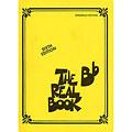 Songbook Hal Leonard The Real Book (B-Instrumente)