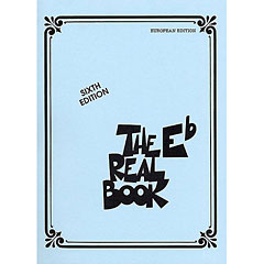 Hal Leonard The Real Book Vol. I Eb (6th ed.) « Songbook