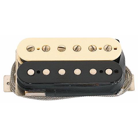 Gibson Vintage Burstbucker#3 zebra