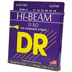 DR HiBeams Heavy « Electric Guitar Strings
