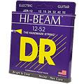 Струны для электрогитары  DR HiBeams Extra Heavy