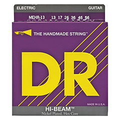 DR HiBeams Mega Heavy « Corde guitare électrique