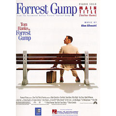 Hal Leonard Forrest Gump - Feather Theme « Special edition