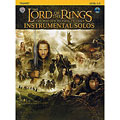 Warner The Lord of the Rings Trilogy for Trumpet inkl.CD « Play-Along