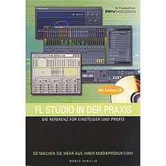 PPVMedien FL Studio in der Praxis « Technical Book