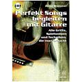 Manuel pédagogique Acoustic Music Books Perfekt Songs begleiten mit Gitarre