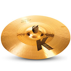 "Zildjian K Custom 17"" Hybrid Crash « Crash"