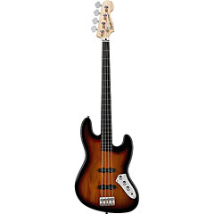 Squier Vintage Modified Jazzbass fretless