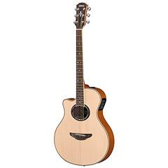 Yamaha APX700IIL NT « Westerngitarre Lefthand