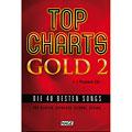 Recueil de morceaux Hage Top Charts Gold 2