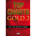 Песенник Hage Top Charts Gold 2