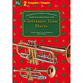 Hage Christmas Time Duets  «  Notenbuch