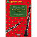 Music Notes Hage Christmas Time Duets
