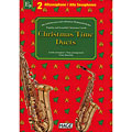 Notenbuch Hage Christmas Time Duets