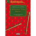 Bladmuziek Hage Christmas Time Duets